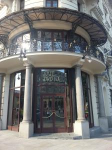 Bristol Cafe