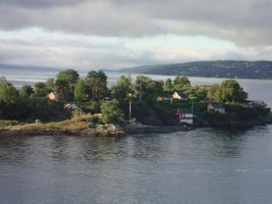 Goodbye Oslo