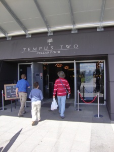 Visiting Tempus Two