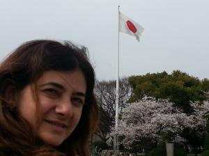 Spring in Hiroshima
