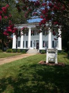 The Heritage Hall