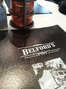 Belford's Savannah